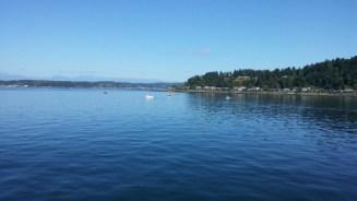 Ferry Ride 4