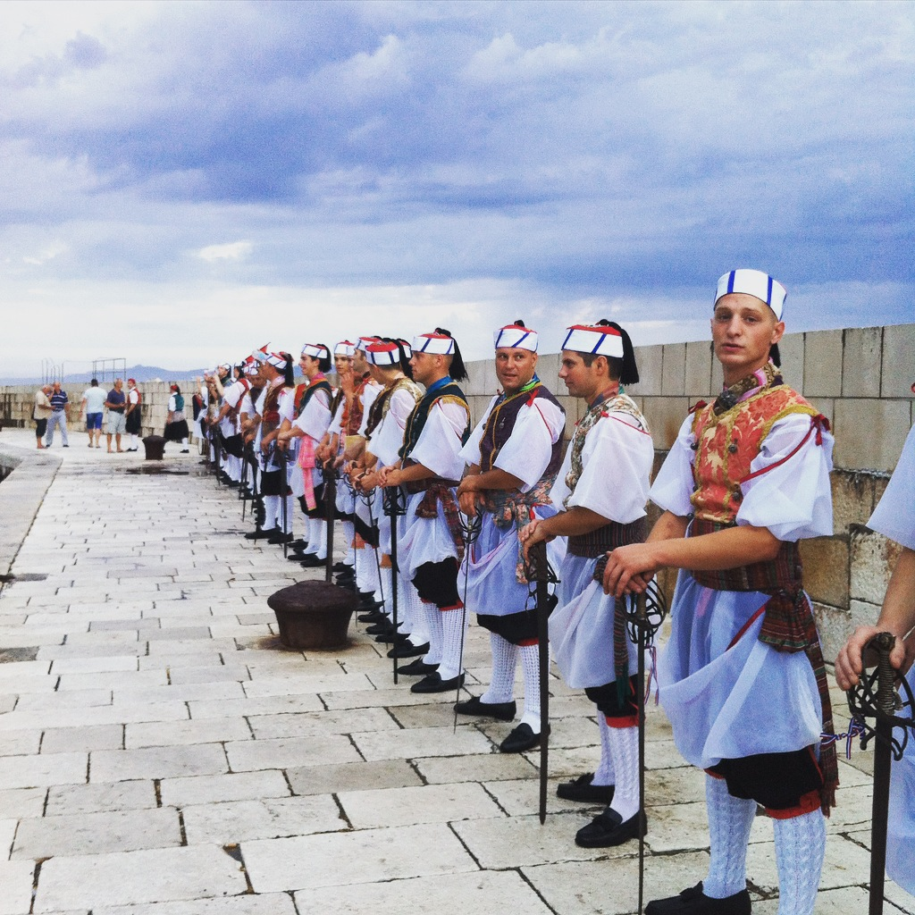 Croatia blog