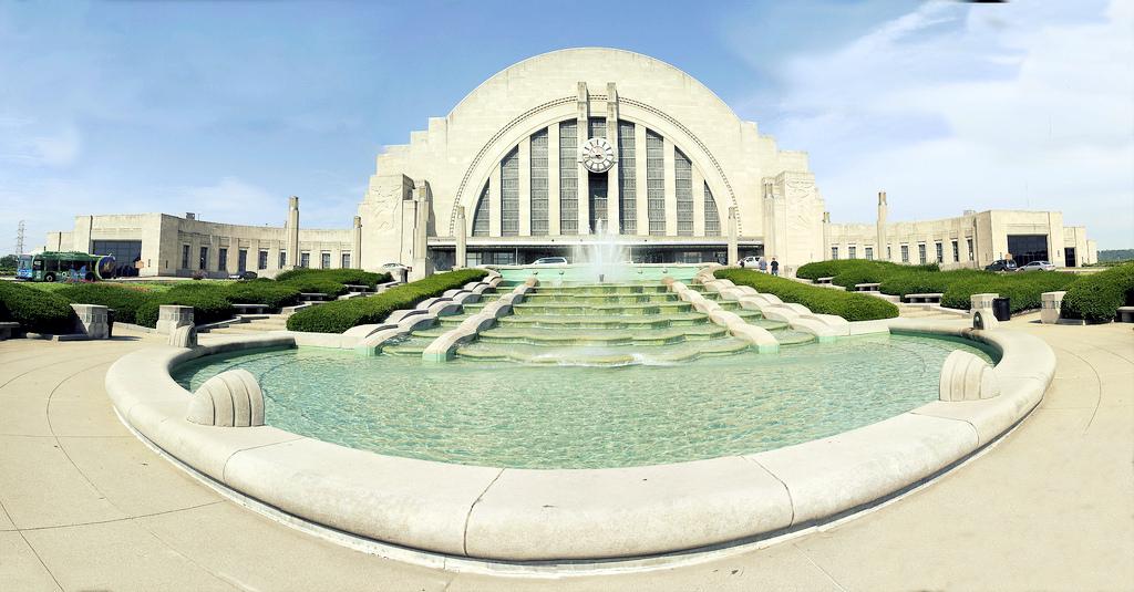 Famous Neoclassical Architecture In America