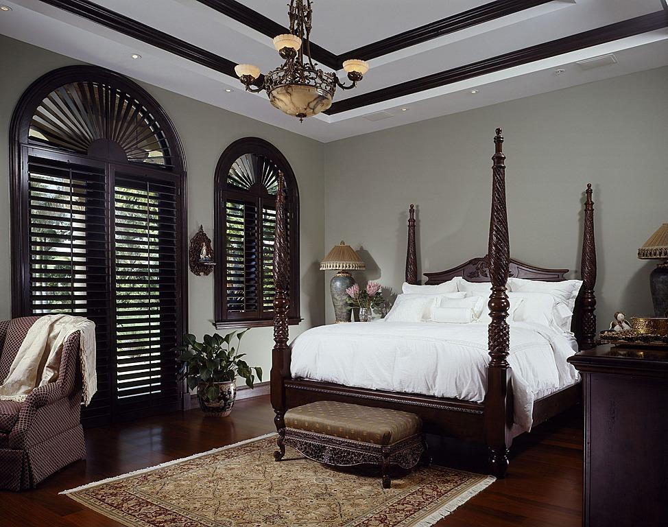 35 inspiring traditional bedroom ideas
