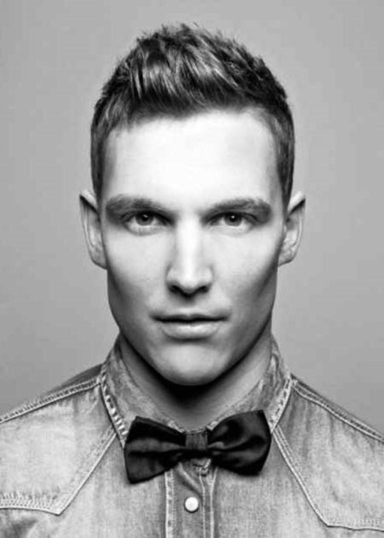 Best Mens Hairstyles 2015