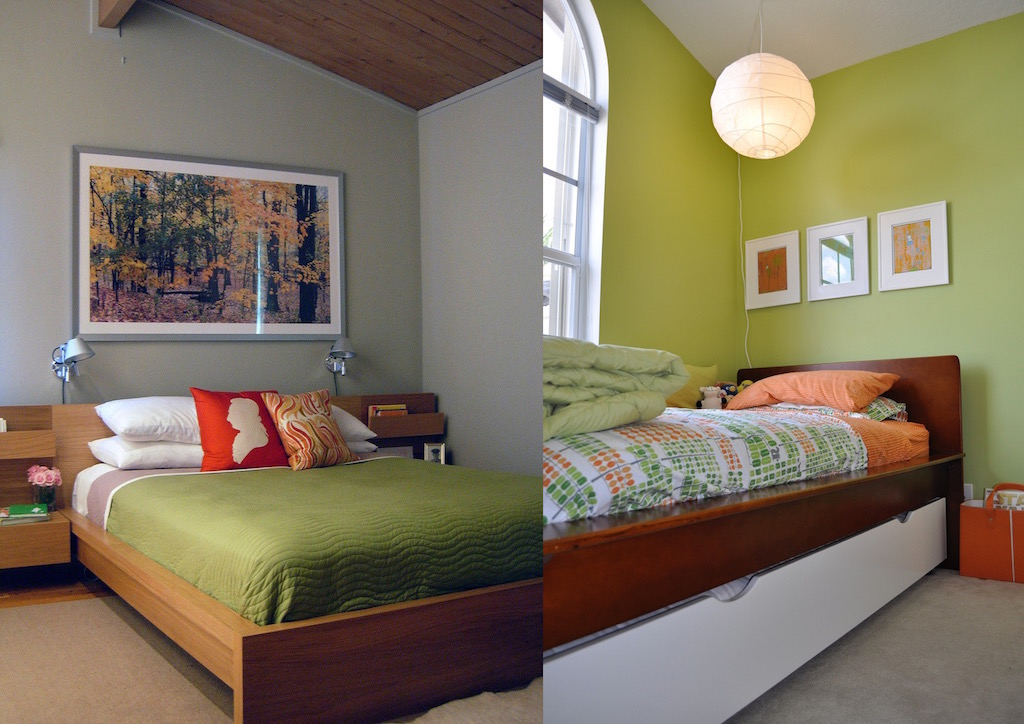 15 Best Modern Bedroom Designs