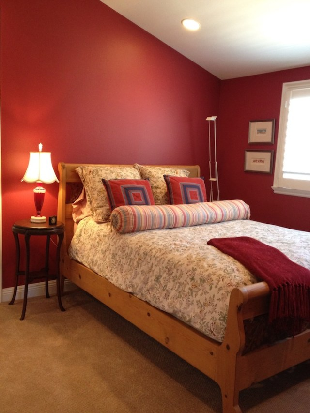15 Best Modern Bedroom Designs - Feed Inspiration