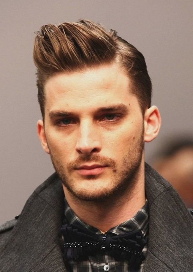 20 Different Hairstyles For Men Feed Inspiration