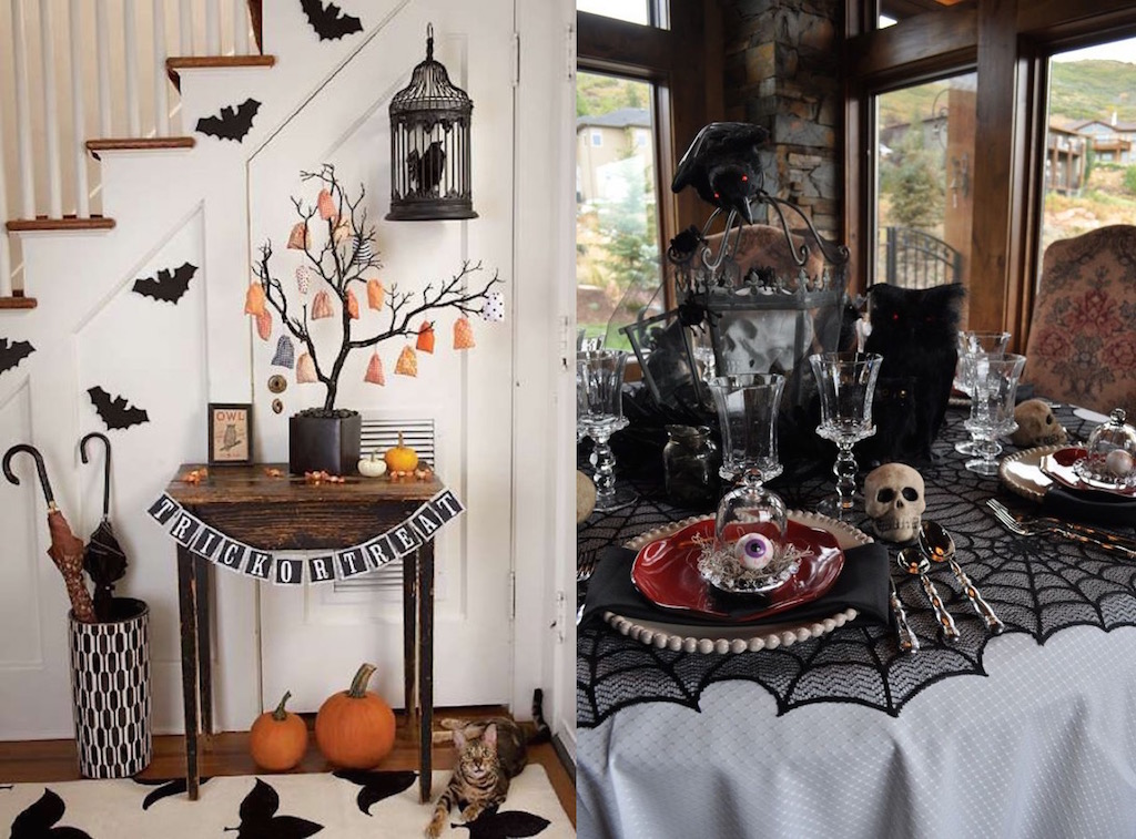 Best House Decorations Halloween