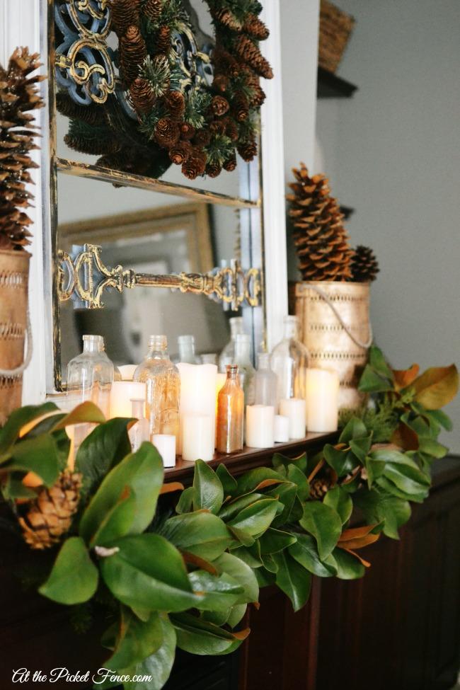 20 Magnolia Christmas Decor Ideas To Try Feed Inspiration