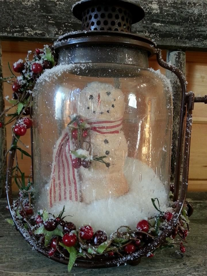 21 Amazing Shabby Chic Christmas Decoration Ideas Feed