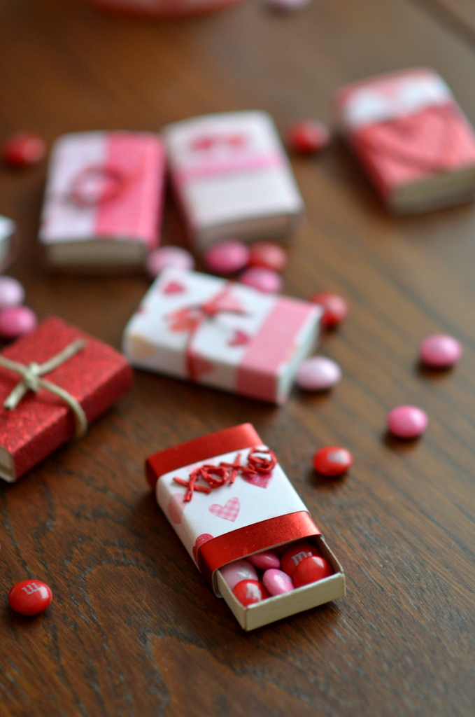 21 DIY Valentines Gifts For Girlfriend Will Actually Love
