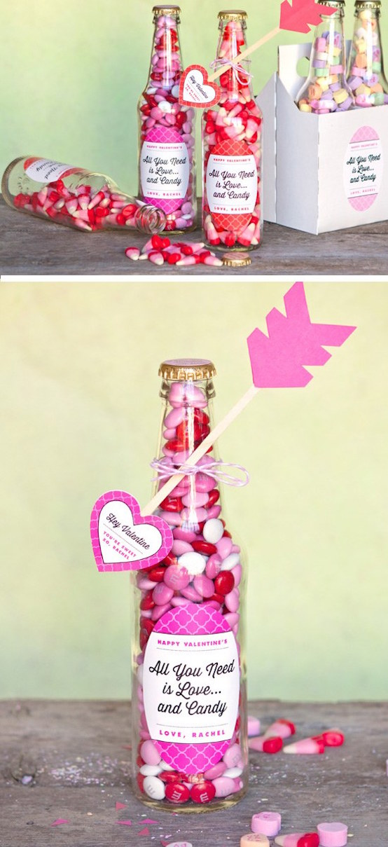 25 DIY Valentines Gifts For Boyfriend You Cant Miss