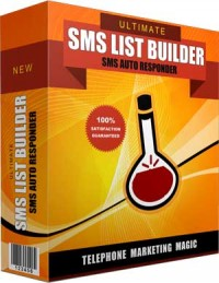 SMS-Auto-Responder