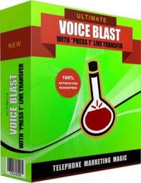 Voice-Blast