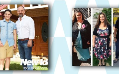 Aussie Family's Weight Loss Triumph