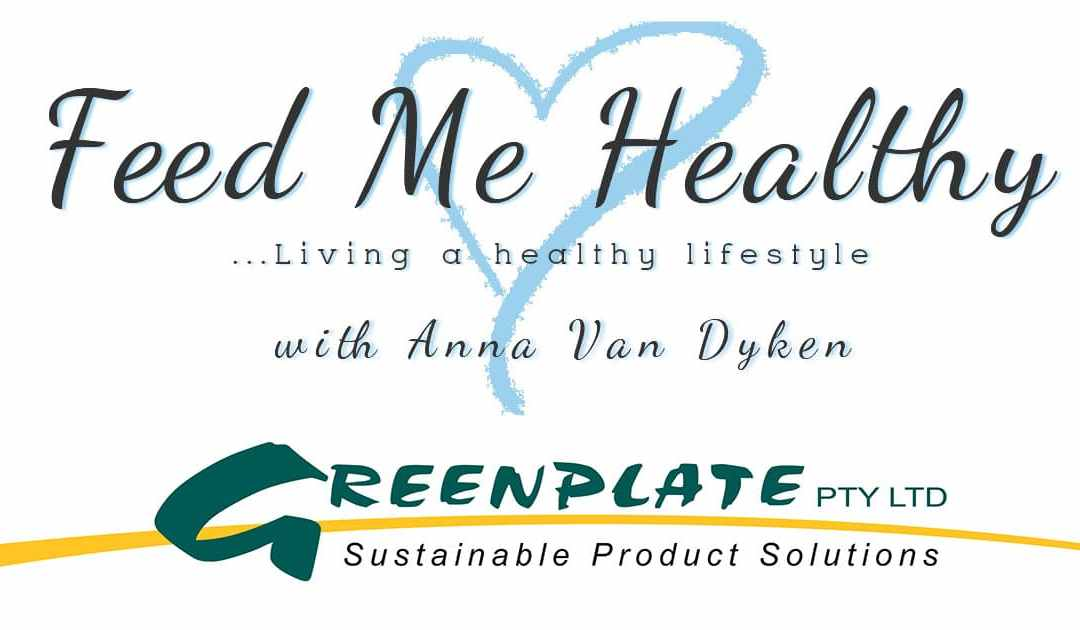 Greenplate® Pty Ltd Team up with Feed Me Healthy