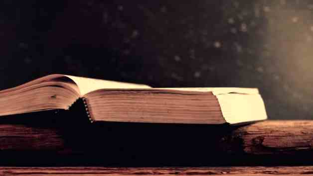Bible - Feed Me The Word Today
