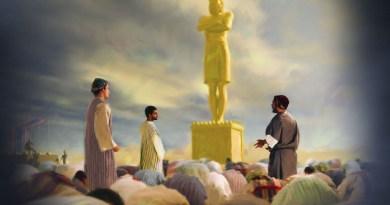 Nebuchadnezzar's Golden Image - FMTWToday