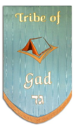 The tribe of Gad - Fmtwtoday