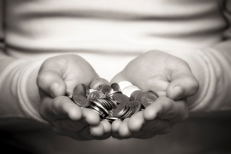 The Secrets of Prosperity in Tithing - Feed Me The Word Today