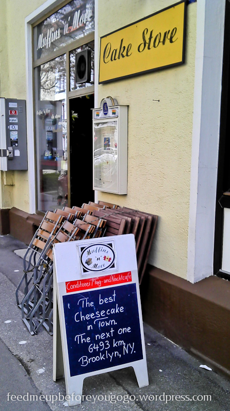Muffins 'n' More München