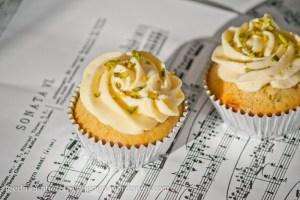 Mozart Cupcakes Rezept