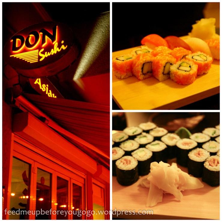 Berlin Don Sushi