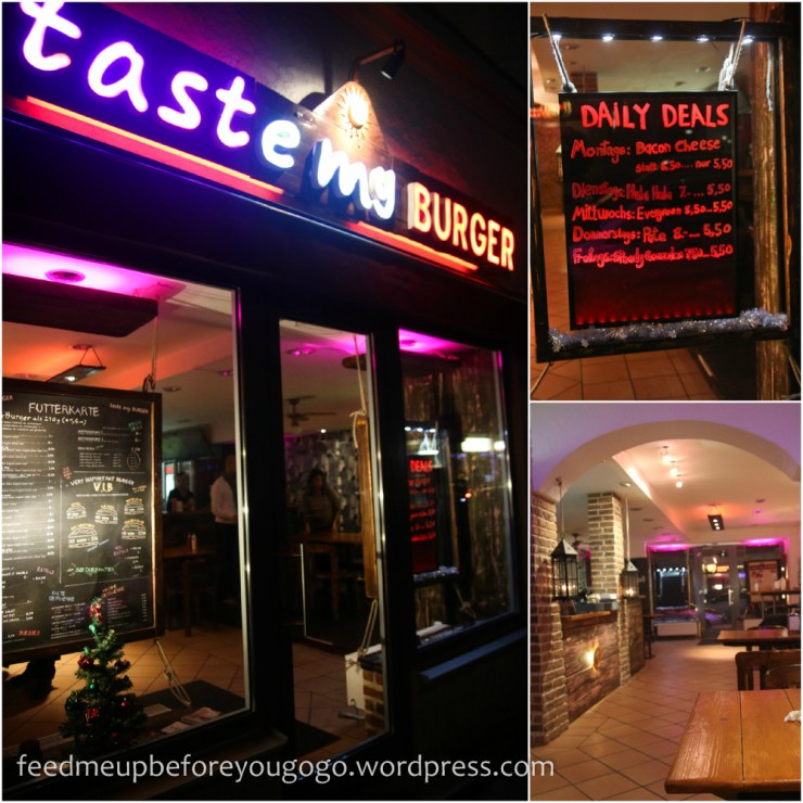 Taste My Burger München-2