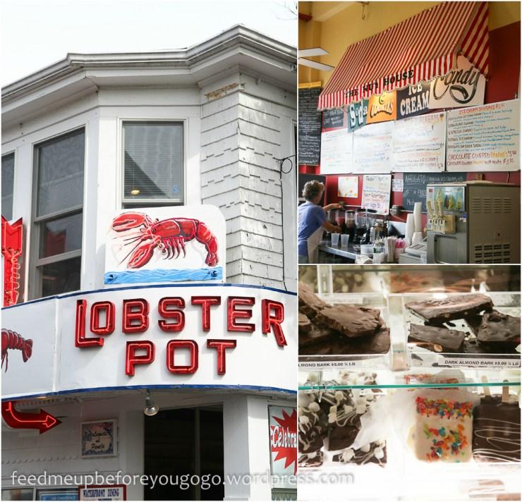 Provincetown Lobster Cape Cod kulinarisch Food Tipps und Travel Guide Ostküste USA