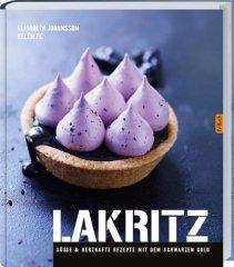 Cover Lakritz