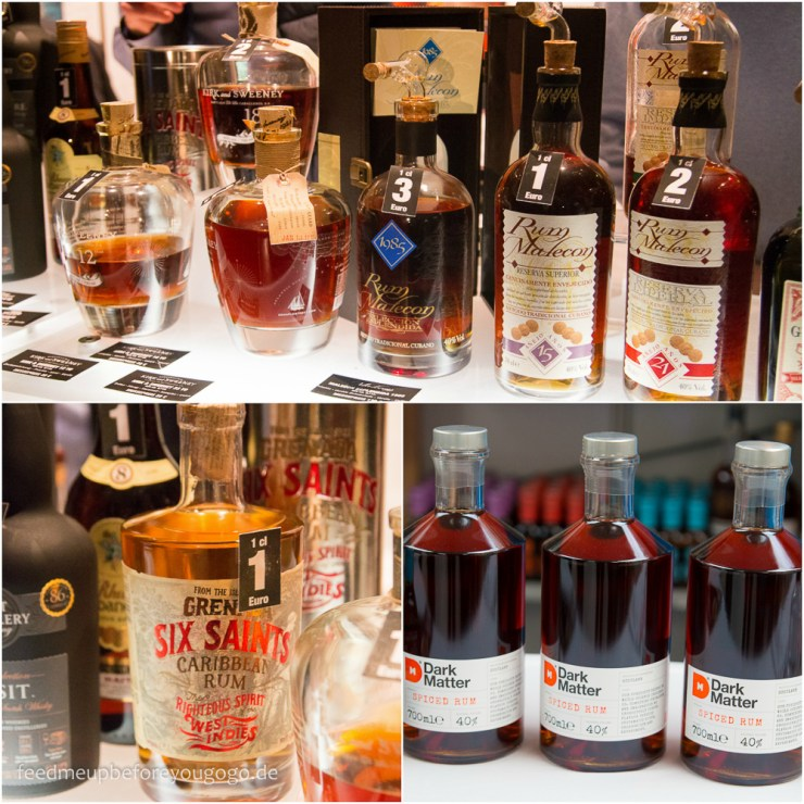 Finest Spirits Messe 2016 Whisky Gin Rum Moonshine Feed me up before you go-go-12