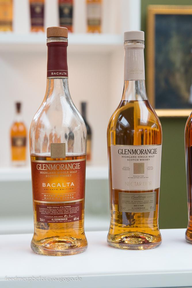 Glenmorangie Bacalta Whisky Finest Spirits