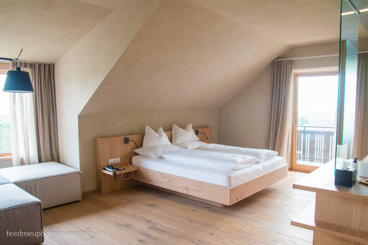 Kaltern Das Wanda Boutique-Hotel Suite Südtirol Italien