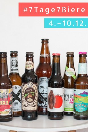 #7Tage7Biere Bier-Tasting Instagram Feed me up before you go-go