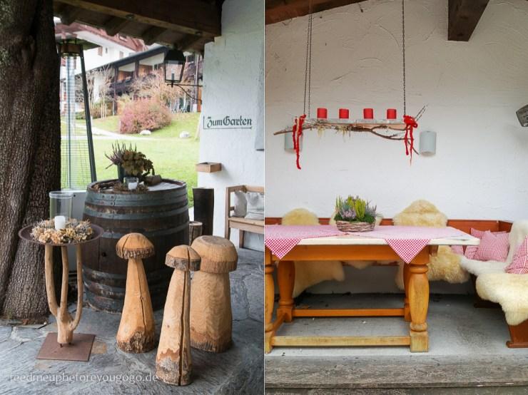Berghotel Rehlegg Ramsau Winter und Wellness im Berchtesgadener Land