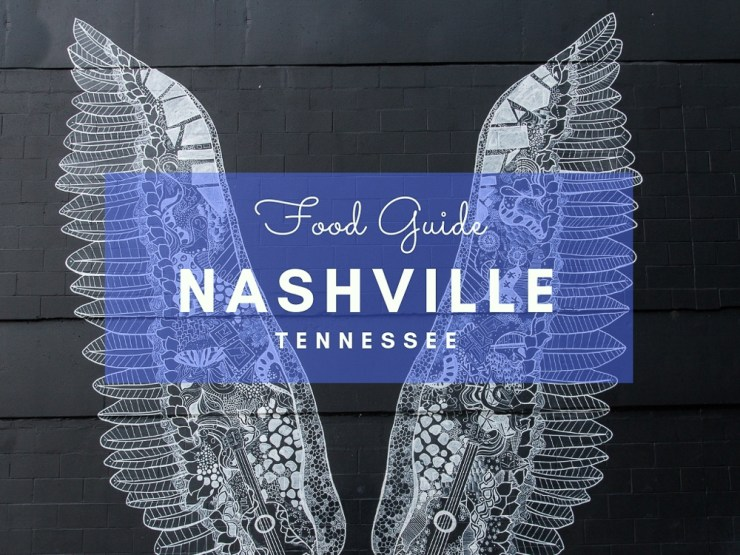 Kulinarisch durch Nashville Tennessee Food Guide