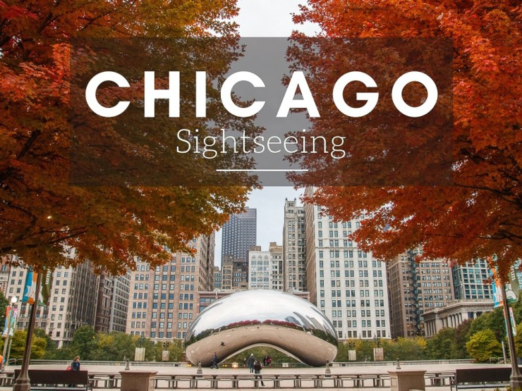 Chicago Sehenswürdigkeiten und Sightseeing-Highlights