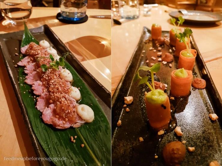 Emiko japanisches Restaurtant München