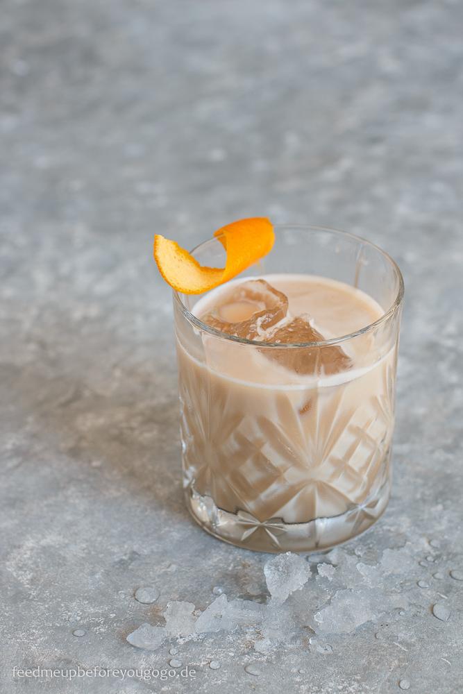 Kakuzo Latte Rezept Drink