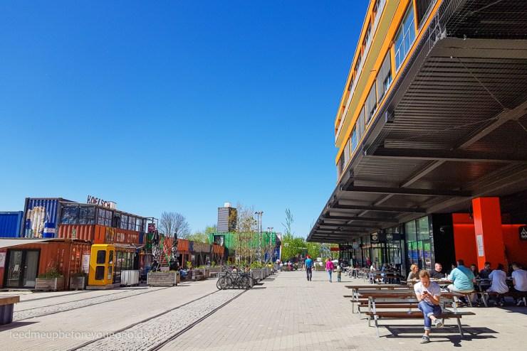 München Werksviertel Mitte