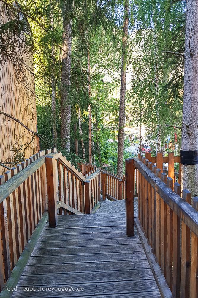 Naturhotel Waldklause im Ötztal, Tirol
