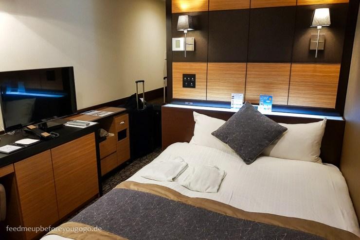 Hoteltipp Tokio Wing International Premium Tokyo Yotsuya, Basics für die Reiseplanung. Tipps für Reise nach Japan