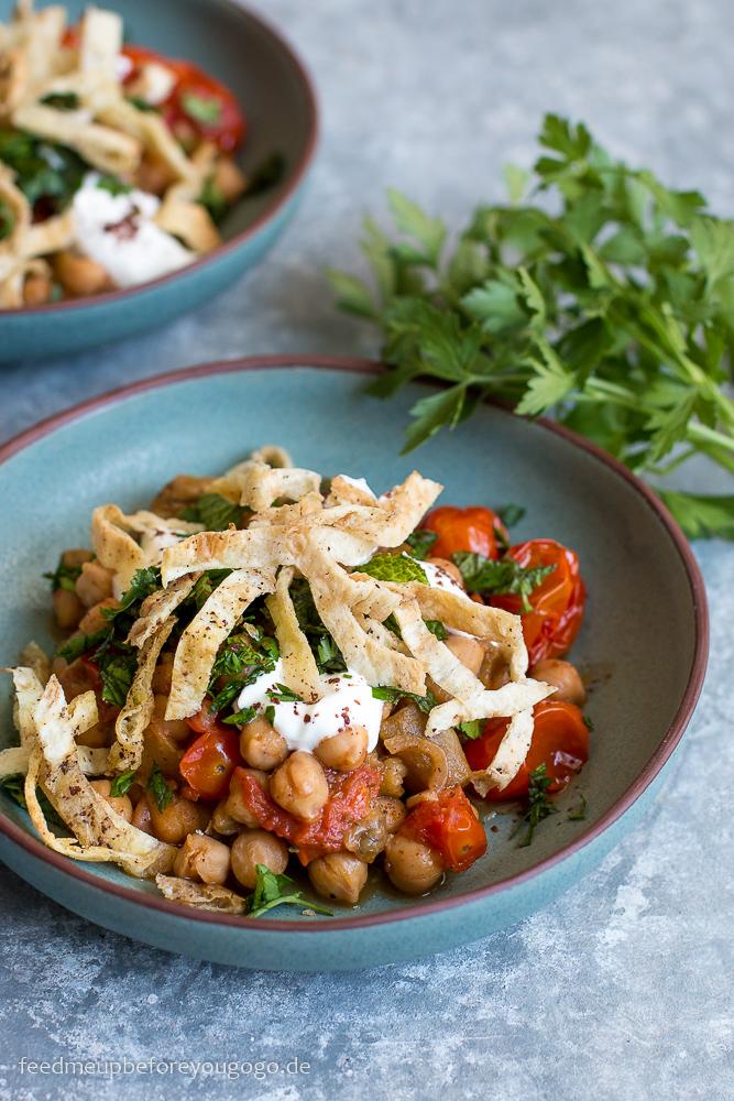 Beste Rezepte von Foodbloggern cover image