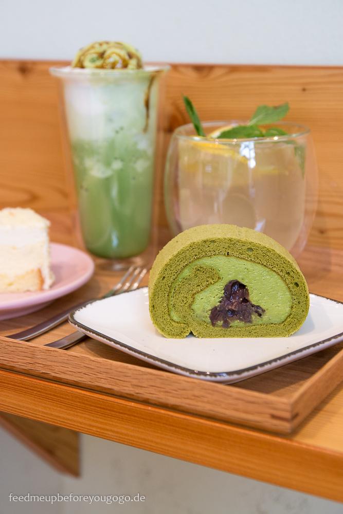 Letcha Matcha japanisches Café Reisetipps für ein Wochenende in München