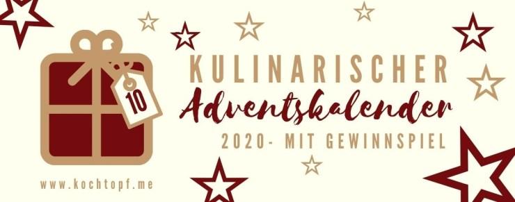 Kulinarischer Adventskalender 2020