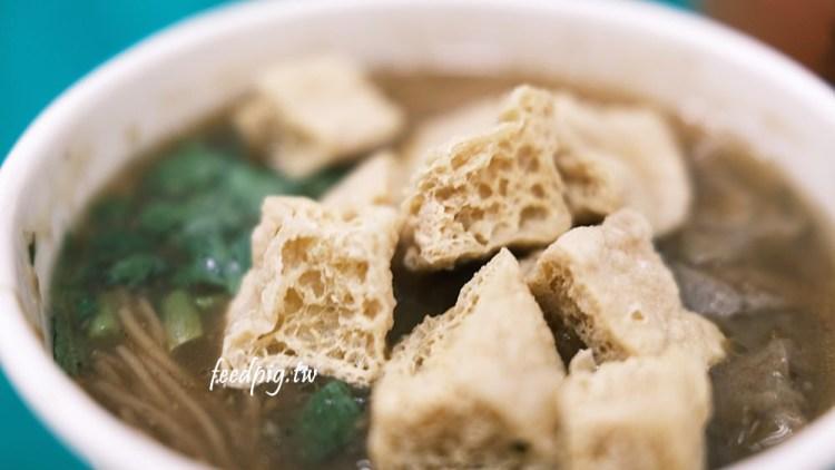 虎尾 媽祖埔豆腐張 臭豆腐入菜,臭哞哞。學生友善、愛心待用餐店家