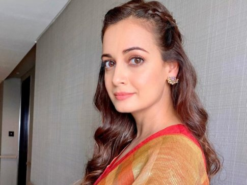 Dia Mirza Wedding LIVE Updates to be husband daughter to attend the marriage
