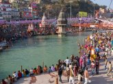 Uttarakhand: 'Kumbh Mela' To Be Held For 28 Days Amid Covid-19 Scare