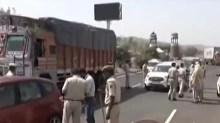 ગુજરાતથી રાજસ્થાન જતા મુસાફરોને મુશ્કેલી, રતનપુર બોર્ડર પર પોલીસની કડક કાર્યવાહી