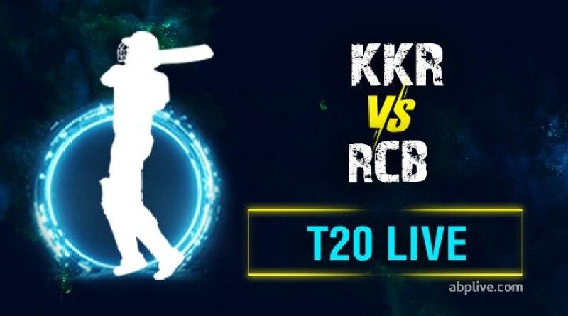 IPL 2021 RCB vs KKR Highlights: Royal Challengers Bangalore Defeat KKR By 38 (*38*)