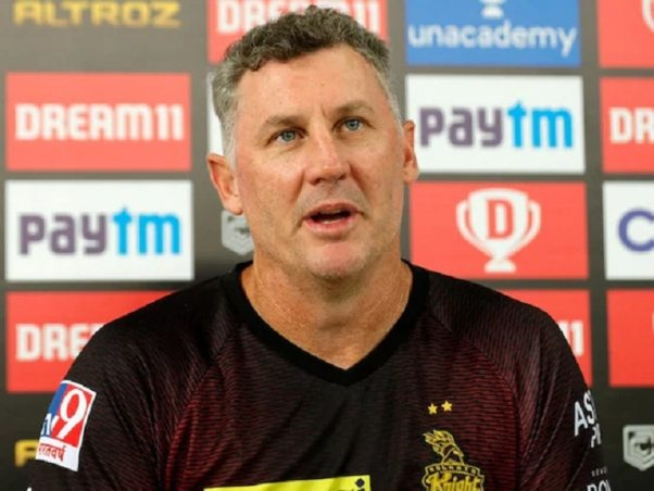 IPL 2021 Australian Players Nervous Whether They Can Get Back To Australia Says Kolkata Knight Riders Mentor David Hussey