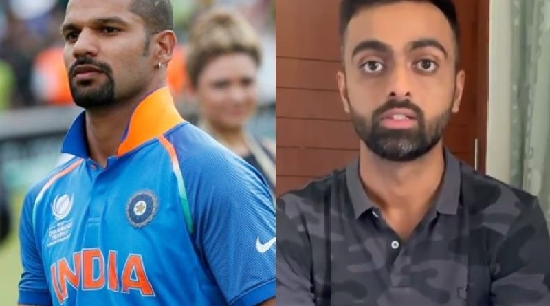 Shikhar Dhawan To Contribute Over Rs 20 lakh, Jaydev Unadkat To Give 10% Of IPL Salary For India's Covid Fight