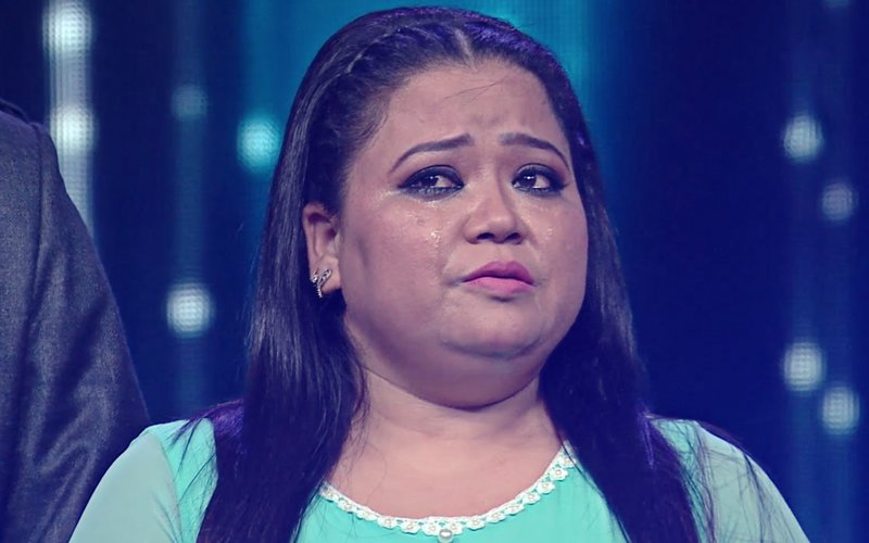 Kapil Sharma Show: Bharti Singh reacted to her fee-cutting, know what she said